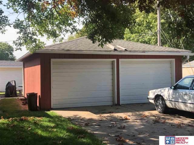 603-605 N 21st Street, Beatrice, NE 68310 (MLS #22026212) :: Stuart & Associates Real Estate Group