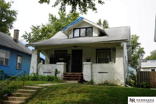 3132 Fontenelle Boulevard, Omaha, NE 68104 (MLS #22026218) :: Omaha Real Estate Group