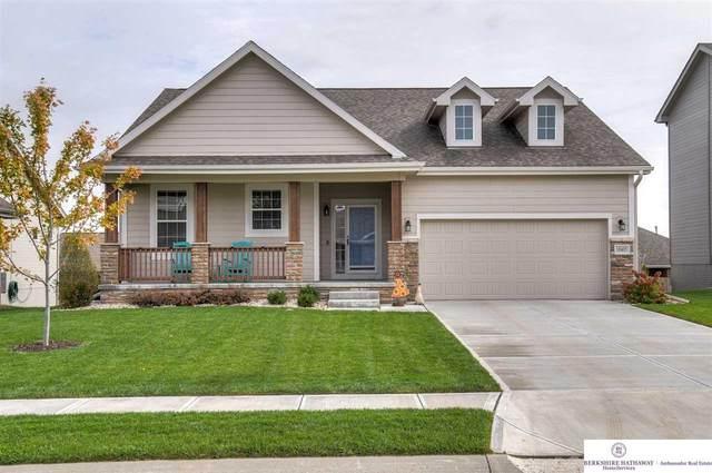 10405 N 152 Avenue, Bennington, NE 68007 (MLS #22026237) :: Lincoln Select Real Estate Group
