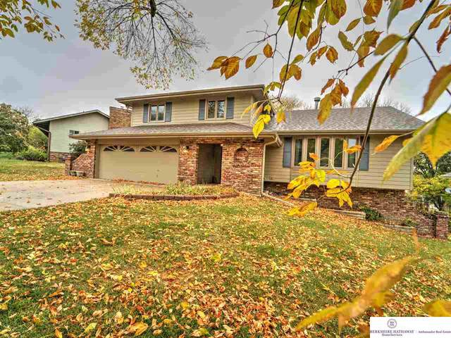 13036 Morning View Drive, Omaha, NE 68137 (MLS #22026238) :: Complete Real Estate Group