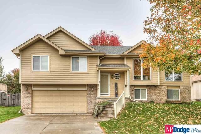 15334 Corby Street, Omaha, NE 68116 (MLS #22026254) :: Omaha Real Estate Group