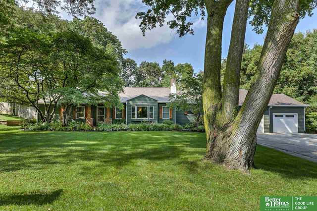 8010 Jackson Street, Omaha, NE 68114 (MLS #22026256) :: Stuart & Associates Real Estate Group