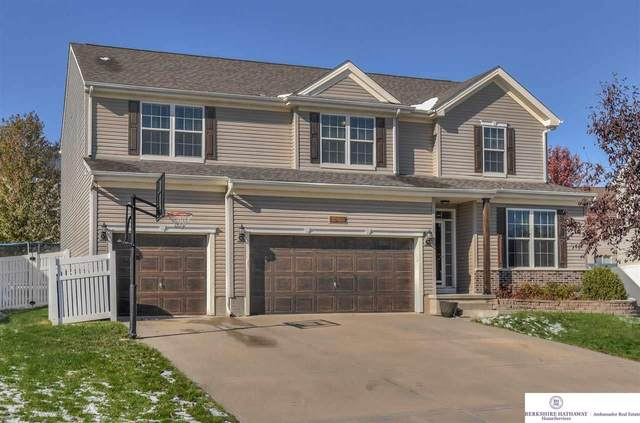 10816 S 110Th Street, Papillion, NE 68046 (MLS #22026263) :: One80 Group/Berkshire Hathaway HomeServices Ambassador Real Estate
