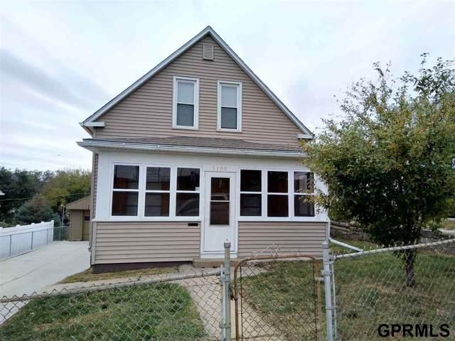 5706 S 32Nd Street, Omaha, NE 68107 (MLS #22026264) :: Stuart & Associates Real Estate Group