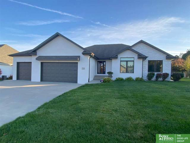 1149 Bemis Drive, David City, NE 68632 (MLS #22026279) :: Complete Real Estate Group