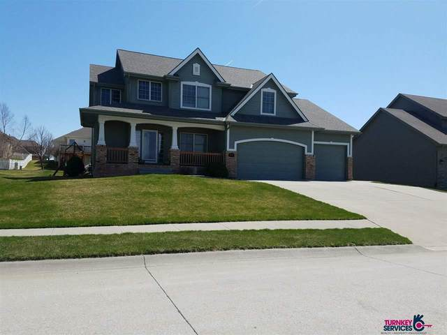 1907 Diane Drive, Papillion, NE 68046 (MLS #22026282) :: Complete Real Estate Group