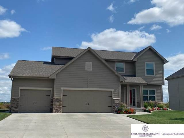 11711 S 109 Street, Papillion, NE 68046 (MLS #22026284) :: Complete Real Estate Group