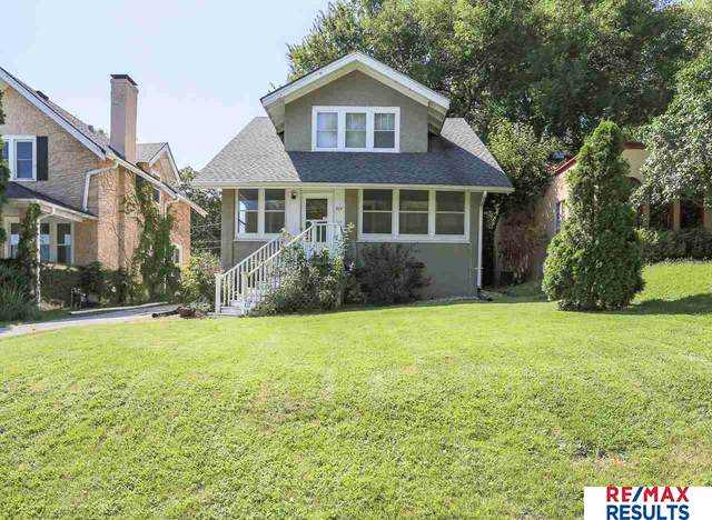 404 S 48 Street, Omaha, NE 68132 (MLS #22026285) :: Complete Real Estate Group