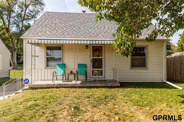 2708 Van Buren Street, Bellevue, NE 68005 (MLS #22026286) :: Complete Real Estate Group