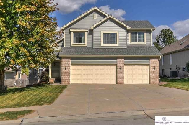 17250 Woolworth Avenue, Omaha, NE 68130 (MLS #22026314) :: The Homefront Team at Nebraska Realty