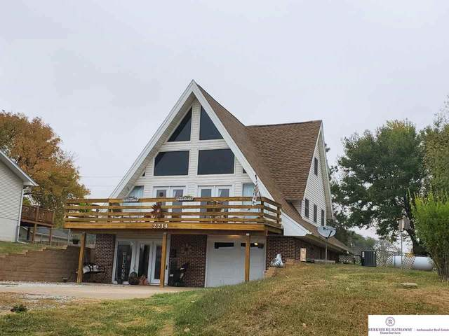 2214 Dunbar Drive, Plattsmouth, NE 68048 (MLS #22026317) :: Dodge County Realty Group