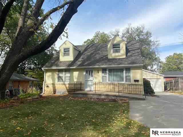 4330 Meredeth Street, Lincoln, NE 68506 (MLS #22026339) :: Stuart & Associates Real Estate Group