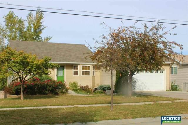330 W Benton Street, Lincoln, NE 68521 (MLS #22026357) :: Omaha Real Estate Group