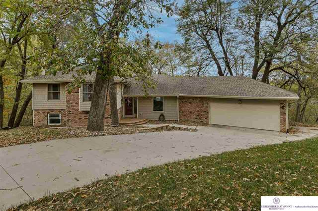 1712 Timber Lane, Bellevue, NE 68005 (MLS #22026372) :: Dodge County Realty Group