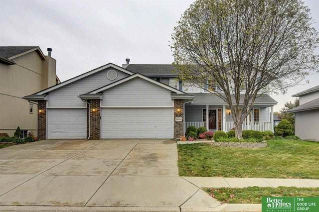 14510 S 22nd Street, Bellevue, NE 68123 (MLS #22026386) :: Stuart & Associates Real Estate Group