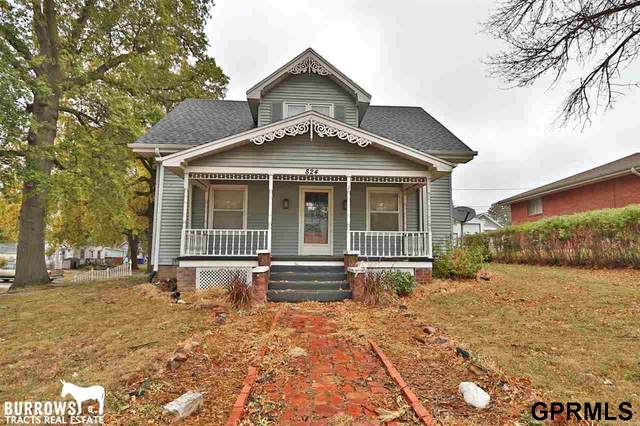 824 6 Street, Syracuse, NE 68446 (MLS #22026391) :: Lincoln Select Real Estate Group