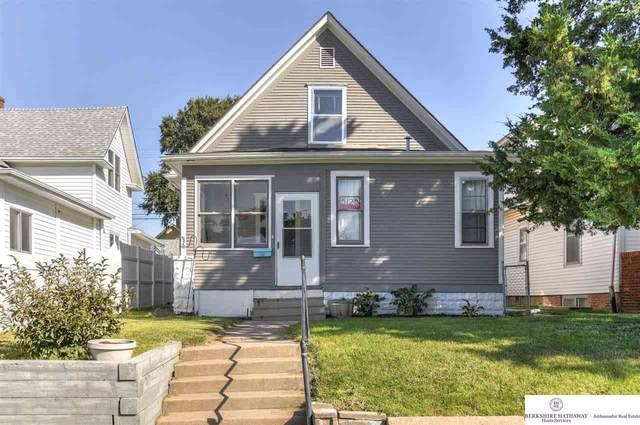 5125 S 39 Street, Omaha, NE 68107 (MLS #22026392) :: Capital City Realty Group