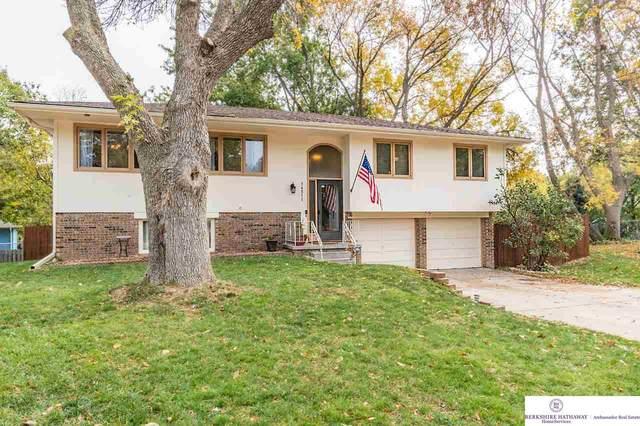 14511 S Circle, Omaha, NE 68137 (MLS #22026415) :: Lincoln Select Real Estate Group
