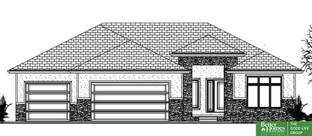 2701 N 186th Street, Elkhorn, NE 68022 (MLS #22026422) :: kwELITE