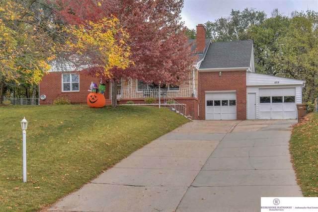 405 Bellevue Boulevard, Bellevue, NE 68005 (MLS #22026423) :: Stuart & Associates Real Estate Group