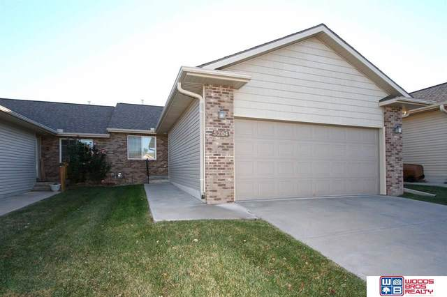 5204 N 10th Street, Lincoln, NE 68521 (MLS #22026426) :: Capital City Realty Group