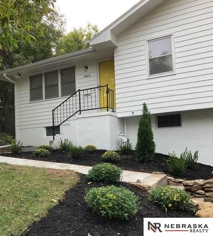 5602 N 49th Street, Omaha, NE 68104 (MLS #22026443) :: Capital City Realty Group