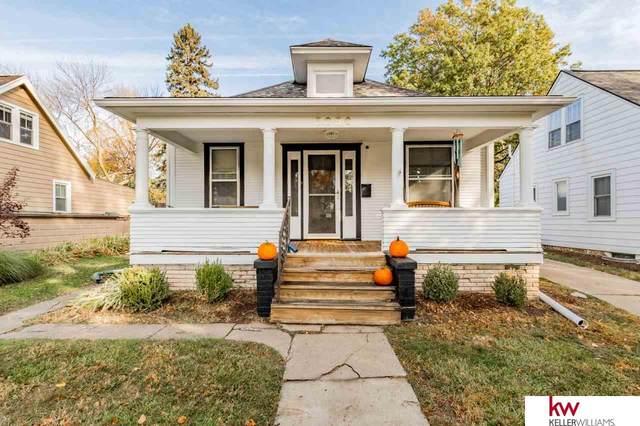 5056 Jackson Street, Omaha, NE 68106 (MLS #22026462) :: Omaha Real Estate Group