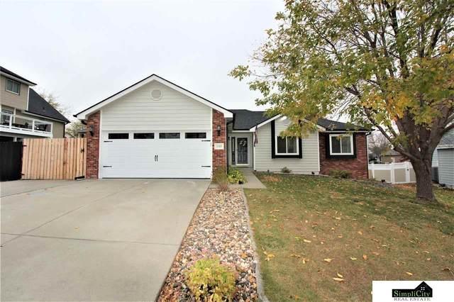 3322 Canyon Road, Lincoln, NE 68516 (MLS #22026469) :: One80 Group/Berkshire Hathaway HomeServices Ambassador Real Estate