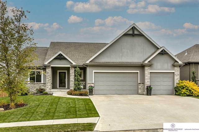 8515 N 172 Circle, Bennington, NE 68007 (MLS #22026494) :: Cindy Andrew Group