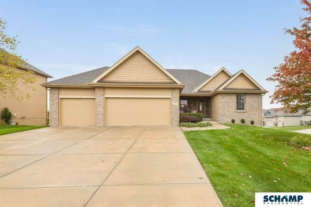 19602 Decatur Street, Omaha, NE 68022 (MLS #22026528) :: Stuart & Associates Real Estate Group