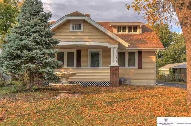 6022 Spaulding Street, Omaha, NE 68104 (MLS #22026541) :: Catalyst Real Estate Group