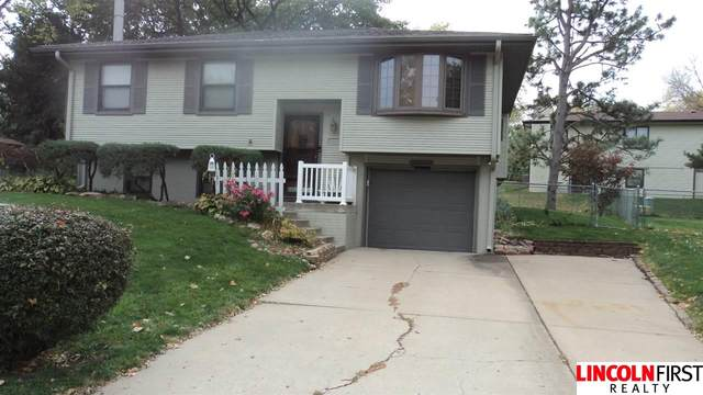3821 Raspberry Circle, Lincoln, NE 68516 (MLS #22026549) :: Catalyst Real Estate Group