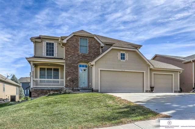 4213 S 198th Avenue, Omaha, NE 68135 (MLS #22026559) :: Catalyst Real Estate Group