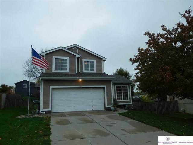 10909 S 18 Street, Bellevue, NE 68123 (MLS #22026579) :: Omaha Real Estate Group