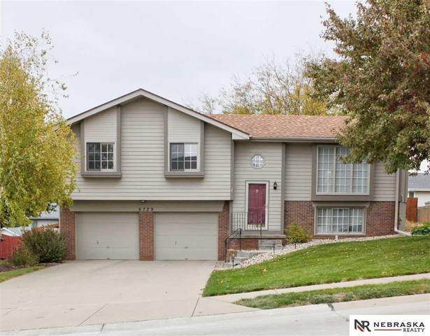 6729 Aspen Street, La Vista, NE 68128 (MLS #22026582) :: Cindy Andrew Group