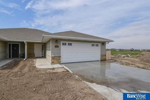 4815 N 36 Street, Lincoln, NE 68504 (MLS #22026593) :: Omaha Real Estate Group