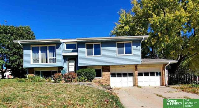 13716 Edna Street, Omaha, NE 68138 (MLS #22026597) :: Dodge County Realty Group