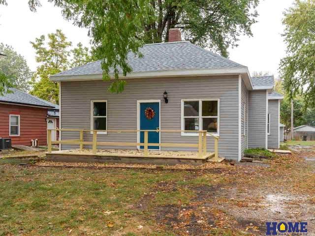 6716 Havelock Avenue, Lincoln, NE 68507 (MLS #22026611) :: Omaha Real Estate Group