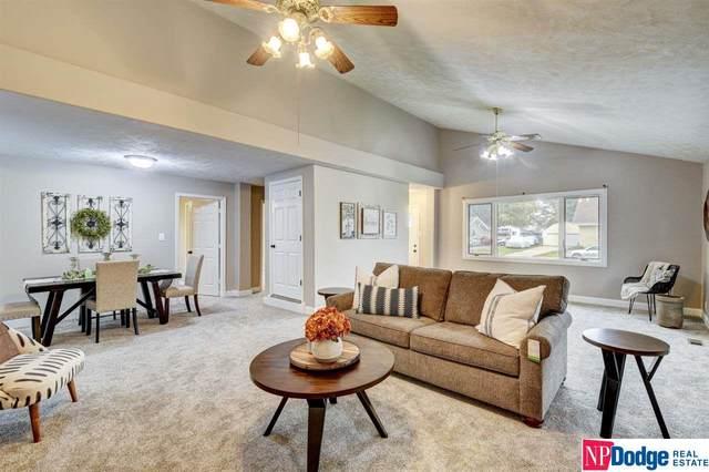 1231 Colfax, Blair, NE 68008 (MLS #22026631) :: Dodge County Realty Group