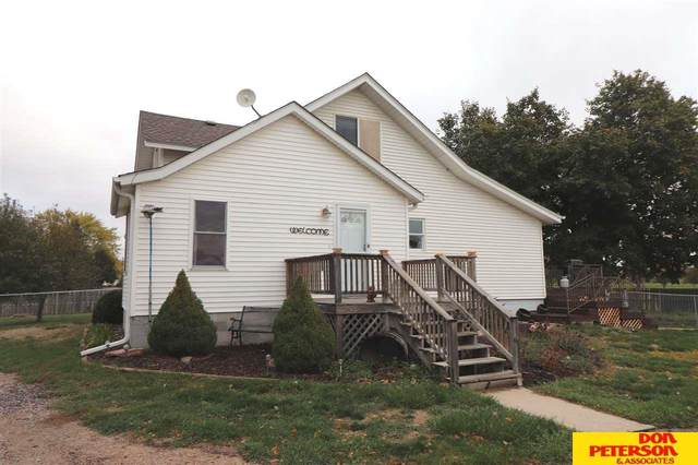 416 N Main, Hooper, NE 68031 (MLS #22026634) :: Stuart & Associates Real Estate Group