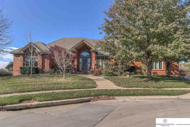 1636 S 187 Circle, Omaha, NE 68130 (MLS #22026669) :: One80 Group/Berkshire Hathaway HomeServices Ambassador Real Estate