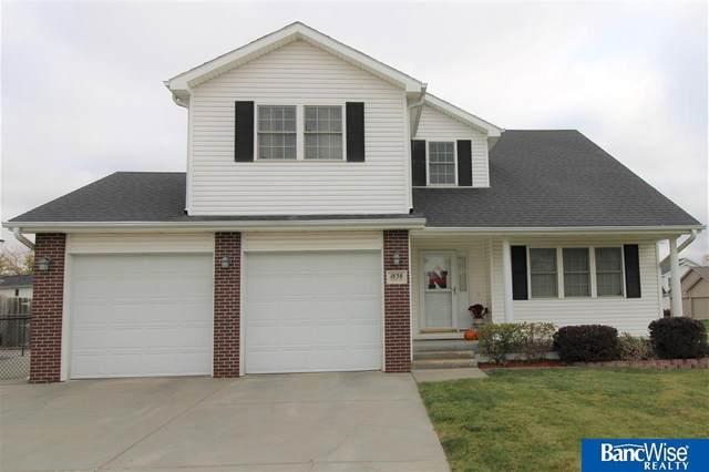 1838 Arctic Circle, Lincoln, NE 68521 (MLS #22026676) :: Omaha Real Estate Group