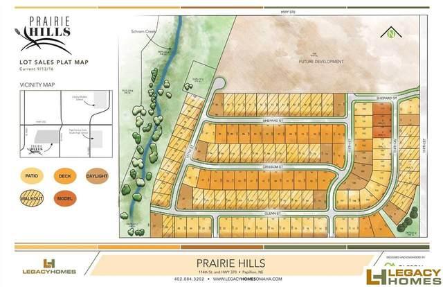 11516 Grissom Street, Papillion, NE 68046 (MLS #22026679) :: Stuart & Associates Real Estate Group