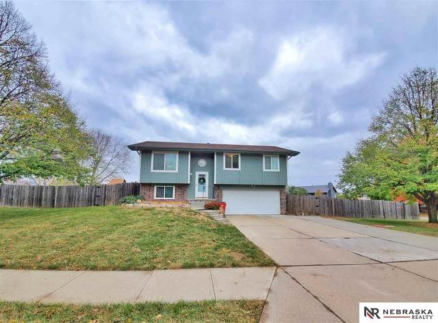 15104 Greene Avenue, Omaha, NE 68138 (MLS #22026698) :: The Briley Team