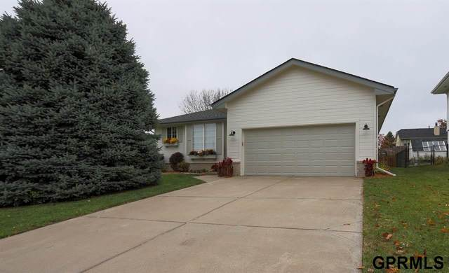 3508 Sheridan Circle, Bellevue, NE 68132 (MLS #22026699) :: The Briley Team