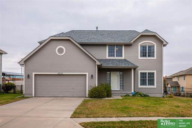 9939 Gary Street, La Vista, NE 68128 (MLS #22026705) :: The Briley Team