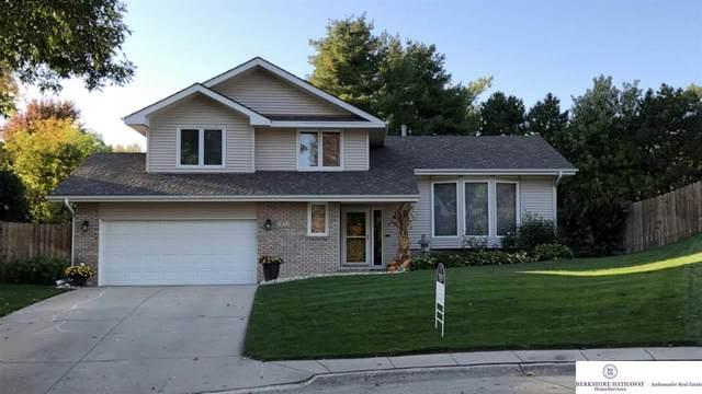 1812 N 126th Circle, Omaha, NE 68154 (MLS #22026712) :: One80 Group/Berkshire Hathaway HomeServices Ambassador Real Estate