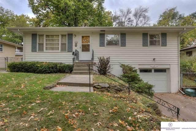4924 N 95 Circle, Omaha, NE 68134 (MLS #22026716) :: Stuart & Associates Real Estate Group