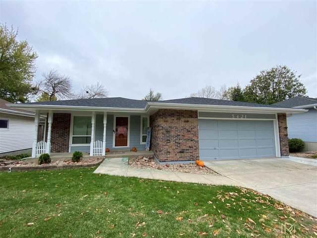 5421 La Salle Street, Lincoln, NE 68516 (MLS #22026718) :: Catalyst Real Estate Group