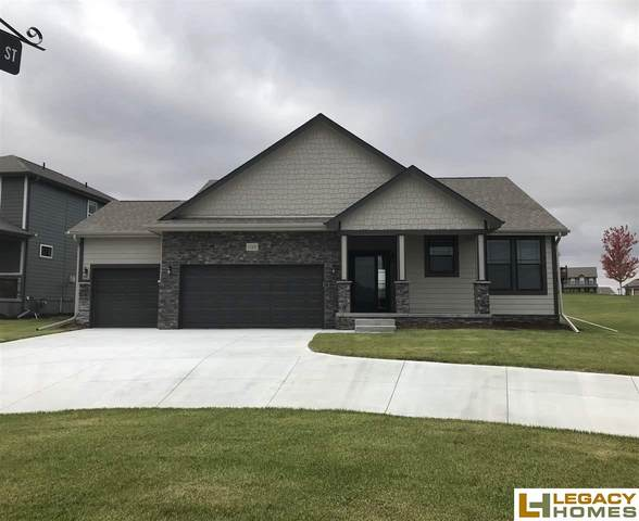 12102 S 209th Avenue, Gretna, NE 68028 (MLS #22026739) :: Cindy Andrew Group